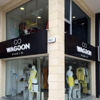 Waggon Paris Boutique