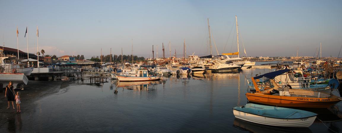 Harbour_Paphos