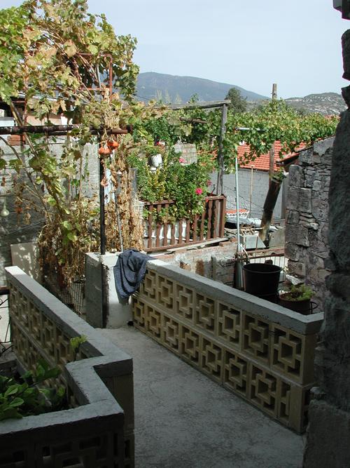 Жизнь на Кипре. Омодос