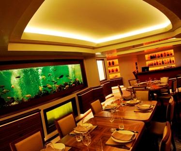 Жизнь на Кипре. Ресторан CHi.