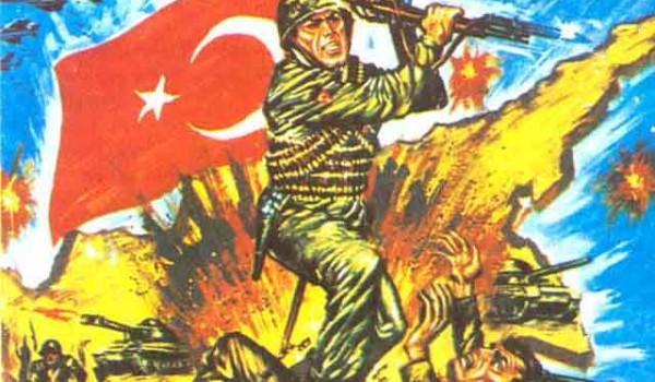 Кипр, 1974 год: история военного конфликта. Часть I