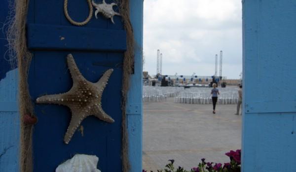 На Кипре случился «Катаклизмос»