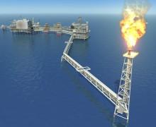Газ на Кипре