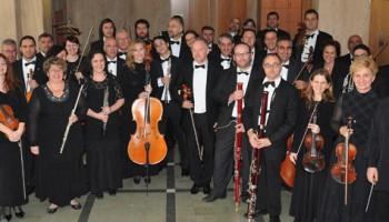 Кипрский симфонический оркестр