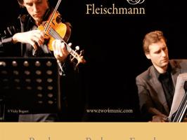 Раскин и Флейшман концерт на Кипре