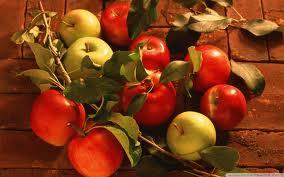 Фестиваль яблок