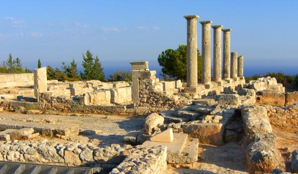 Греция или Кипр?