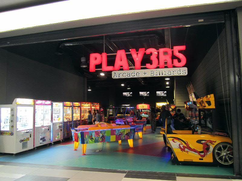Kings Avenue Mall Для детей