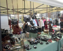 Рынок в Лимассоле