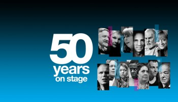 50 лет на сцене