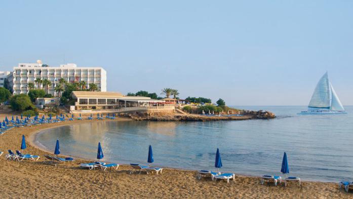 Дouma beach