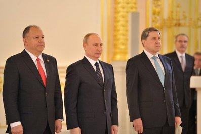 Новый кипрский посол в Москве