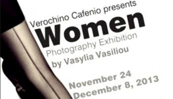 Women photo exhibition