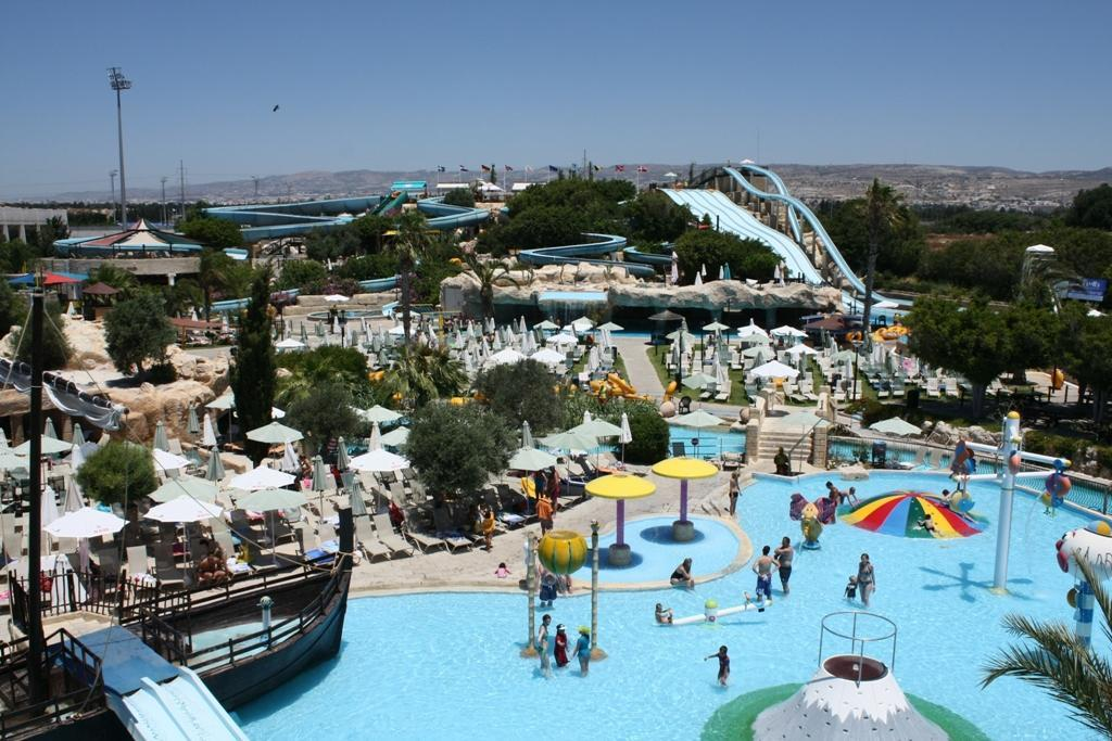 Aphrodite Waterpark