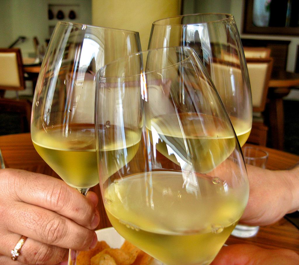 вино Assyrtiko