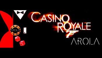 Casino Royale в Arola
