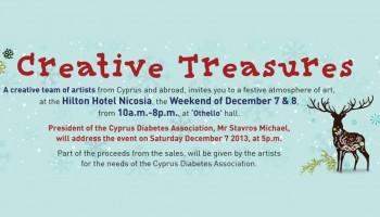 Creative Treasures