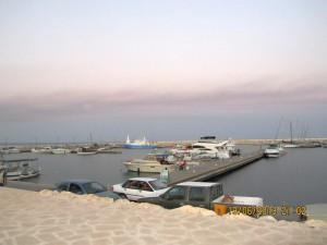 Кипрская Марина