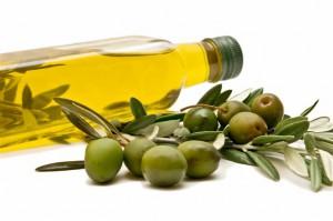 Кипрское оливковое масло