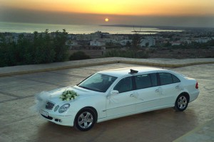 Кипрское такси