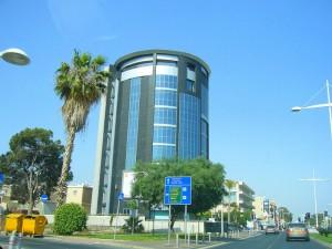 Лимассол - бизнес-центр