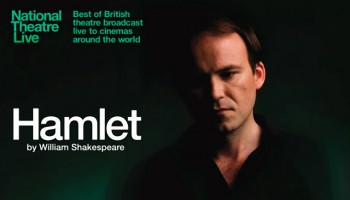 NT Live - Hamlet