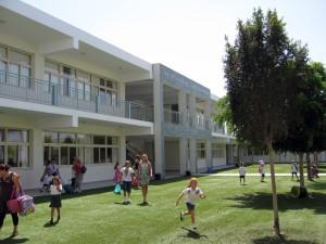 Английская школа на Кипре