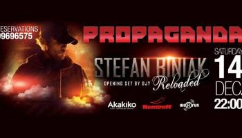Stefan Biniak