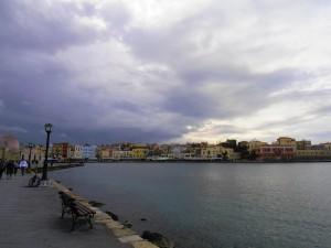 Зимний Крит