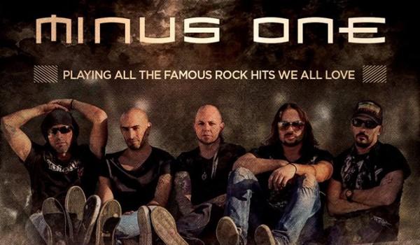 Концерт группы Minus One в 7 Seas