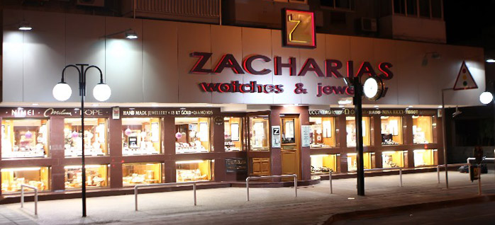 zacharias jewellery