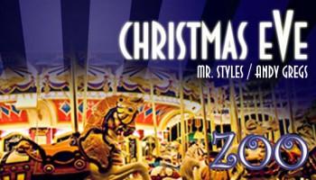 Zoo Christmas Eve