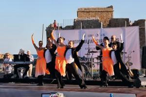 Европейский фестиваль танца