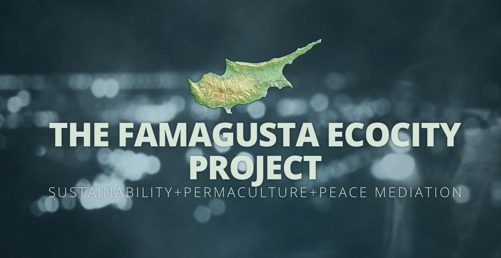 Фамагуста Ecocity