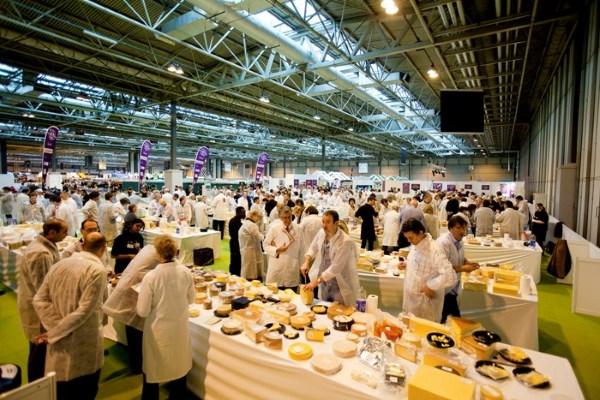 Сыр халлуми  - победитель конкурса