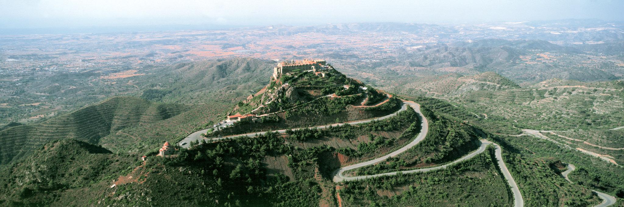 Гора Креста