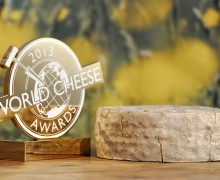 World Cheese Awards 2013