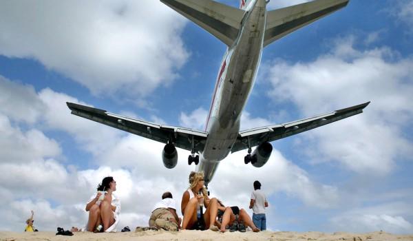 Туризм: главная надежда Кипра