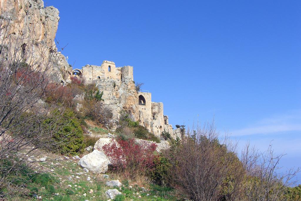 Cеверный Кипр