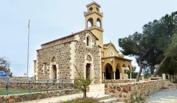 К монастырям святых Феклы и Минаса