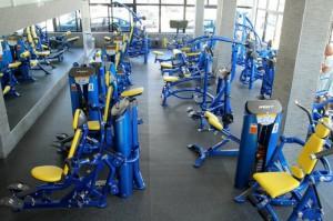 Anaplasis Gym в Лимассоле
