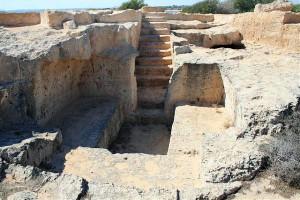 Гробницы Макронисос