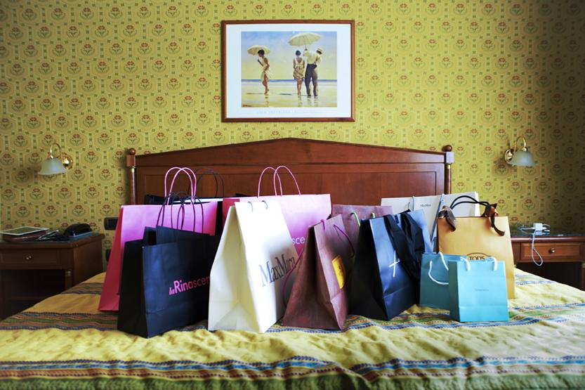 Базовый гардероб на Кипре