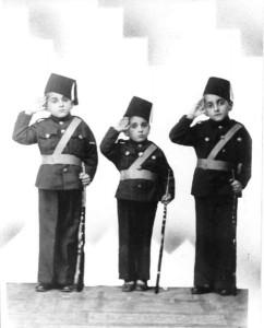 Карнавал 1935
