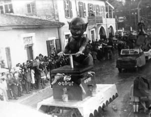 Карнавал 1968
