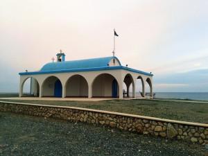 церковь Святой Феклы