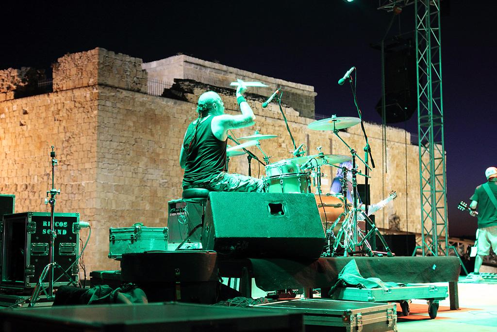 Концерт в Пафосе