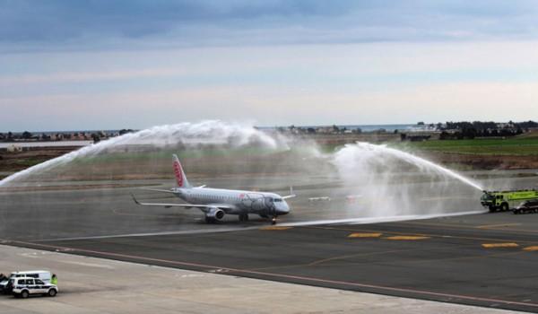 NIKI. Очередная альтернатива Cyprus Airways