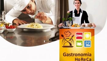 Exhibition Gastronomia - HO.RE.CA. 2014