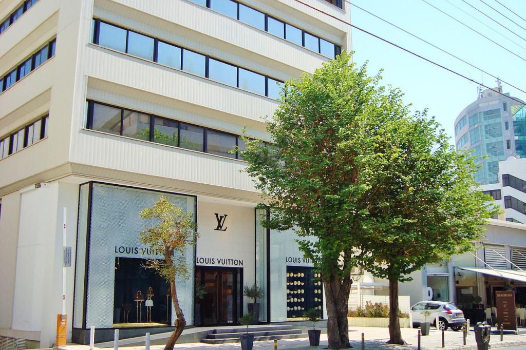 Louis Vuitton в Никосии